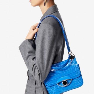 Kenzo Femme Sac à main TALI bleu france